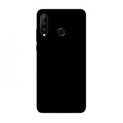 Cover in silicone Huawei P30 Lite 2019, 2020 - Colour