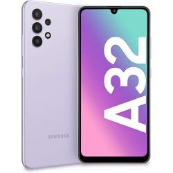 Samsung Galaxy A32 , Ram 4 gb,  Rom 128 GB, Camera 48 mpx