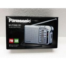Radio Portatile Analogico - Panasonic RF-P150D