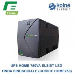 UPS 850 VA BASIC 850