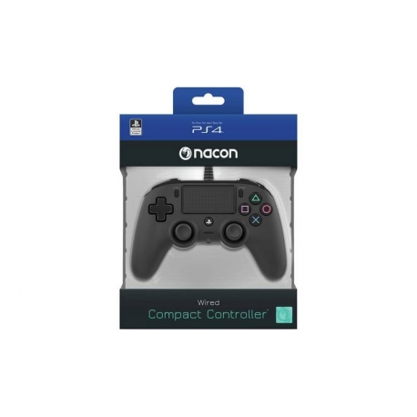 Joystick wired controller PS4 - Nacon