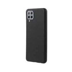 Cover in silicone skinny - Samsung A42