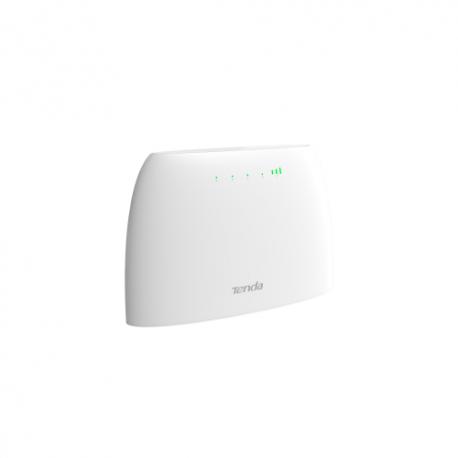 Modem Router con ingresso sim 4G e uscite LAN - TENDA 4G03