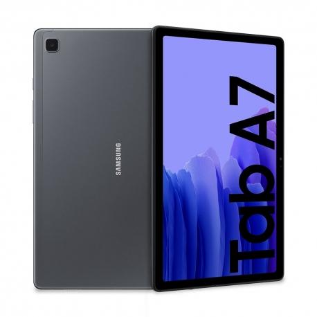 "Samsung Galaxy Tab A7, 4G LTE, 10.4"" TFT, 32 GB ROM, RAM 3 GB, Cam 8 MPX - SM-T505"