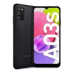 Samsung A03s  2021, Ram 3  gb, Rom 32 Gb, Camera 13 mpx