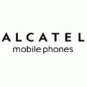 COVER CELL ALCATEL